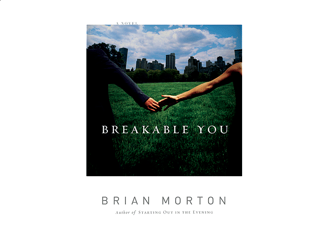 Breakable You by Todd Walton| Cover by M80 Branding - Large