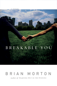 Breakable You by Todd Walton| Cover by M80 Branding