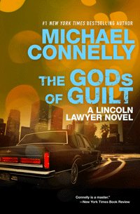 The Lincoln Lawyer Series by Michael Connelly |  M80 Branding