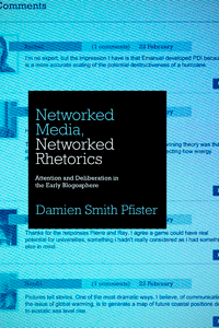 Networked Media by Damian Smith Pfister | Cover by M80 Branding