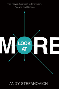 Look at More by Andy Stefanovich | Cover by M80 Branding