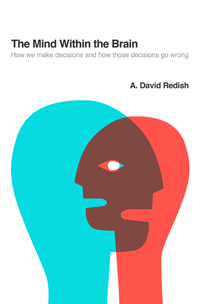The Mind Within the Brain by A. David Redish |  M80 Branding