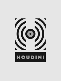 Houdini | Corporate Branding & Logos by M80 Design, Portland OR