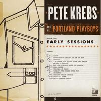 Portland Playboys Album   Music Branding & Album Art M80 Design