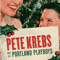Pete Krebs Mercy Mild