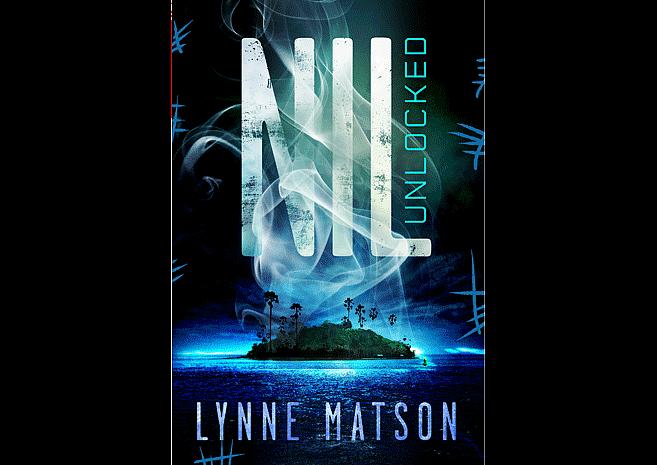 Nil Unlocked by Lynne Matson | Cover Design by M80 Branding