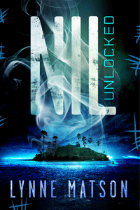 Nil Unlocked by Lynne Matson | Cover Design by M80 Branding