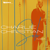 Charlie Christian Solo Flight