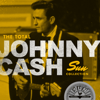 Johnny Cash Sun Collection