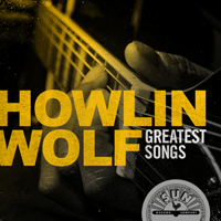 Howlin Wolf Sun Collection
