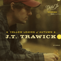 JT Trawick EP Single Release