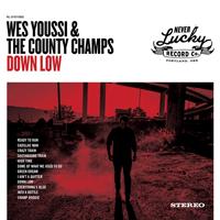 Wes Youssi Album Design Concept